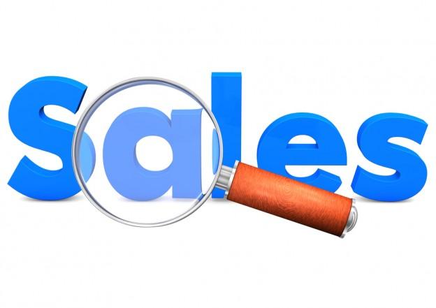 الدورة المستندية للمبيعات